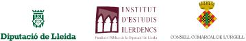 Diputació de Lleida, Estudis ilerdencs i Consell comarcal Urgell