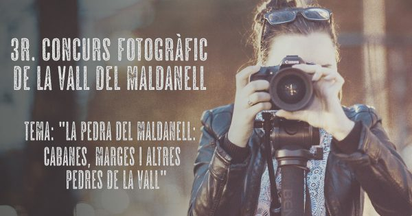 Concurs fotografic de la vall del maldanell